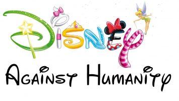 Cards Against Disney