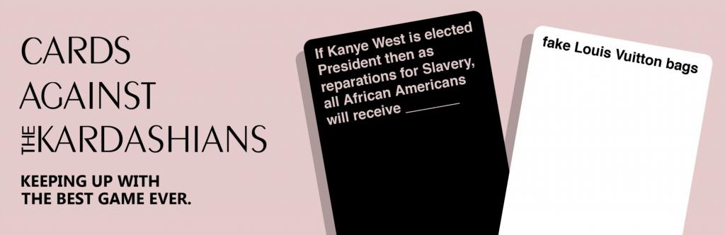 Cards Against Kardashians